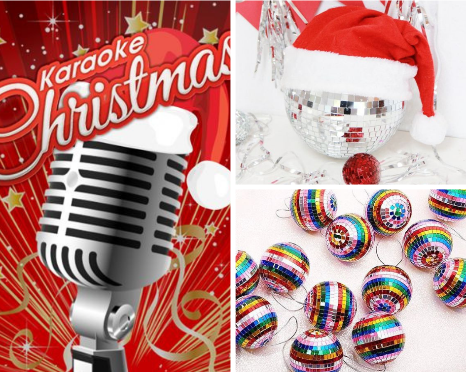 Karaoke Christmas Party.5 Fun Amazing Christmas Party Themes That Will Wow Your